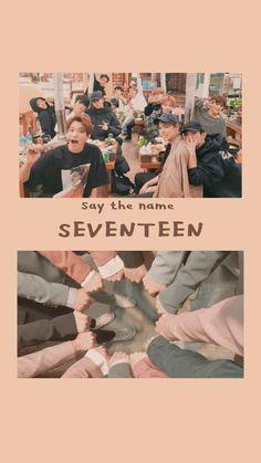 Seventeen Wallpaper Kpop, Seventeen Wallpapers, Seventeen Lyrics, Seventeen Album, Seventeen Minghao, Seventeen Wonwoo, Woozi, Mingyu, Exo Fan Art
