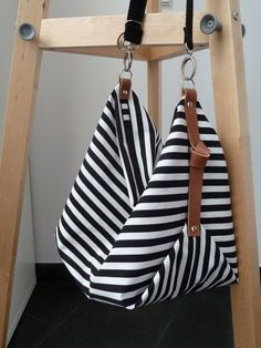 Resultado de imagen para bolsos en tela de hamaca
