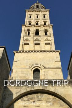 Eglise Saint Front à Périgueux