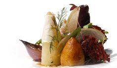 90plus.com - The World's Best Restaurants: The Ledbury - London, Kensington - UK