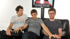 the lonely island. i have a secret crush on them