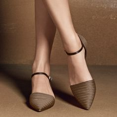 emporio armani shoes women 2014 -                                                                                                                                                      More   Supernatural Style