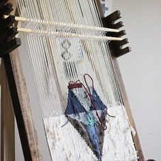 If you love weaving