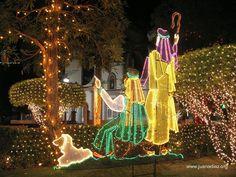 Christmas in Puerto Rico / Municipality : Juana Díaz, Puerto Rico