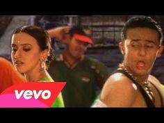 Sonu Nigam - Bijuria Video   Mausam   Bipasha Basu - YouTube