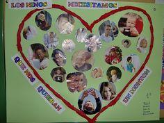 Actividades Escolares: actividades sobre los derechos del niño