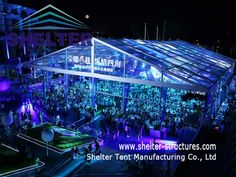 Shelter Party Tent & Marquees are your best choice for organizing your party including catering, receptions,festival ceremony, luncheon, and even the evening disco. We have helped countless customers celebrate special occasions of all kinds.  http://www.shelter-structures.com/products