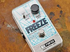 EHX Freeze - Great pedal