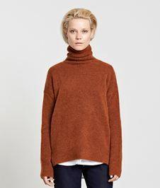 Knitwear - by www.envii.dk