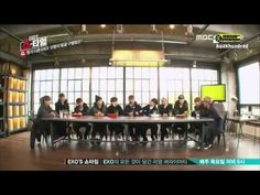 EXO's Showtime Episode 1 FULL [ENG Sub.]