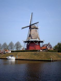 De Hoop Molen - Dokkum - Wikipedia, the free encyclopedia