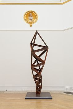 Conrad Shawcross | Artists | Victoria Miro