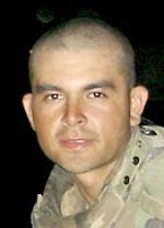 Marine Cpl. Andres H. Perez, 21, of Santa Cruz, California. Died November 14, 2004, serving during Operation Iraqi Freedom. Assigned to 3rd Battalion, 1st Marine Regiment, 1st Marine Division, I Marine Expeditionary Force, Marine Corps Base Camp Pendleton, California. Died of wounds sustained when hit by enemy small-arms fire during combat operations in Fallujah, Anbar Province, Iraq.