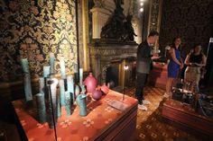 Milano, mobili e gioielli negli antichi saloni: Palazzo Turati apre le porte al design