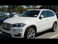 2016 BMW X5 xDrive50i in Lakeland FL 33809 : Fields BMW Lakeland 4285 Lakeland Park Drive I-4 @ Exit 33 in Lakeland FL 33809  Learn More: http://ift.tt/2jYypOr  The 2016 BMW X5 With fewer than 5000 miles on the odometer you'll be impressed by a spectacular blend of technology style and refinement. Under the hood you'll find an 8 cylinder engine with more than 400 horsepower and all wheel drive keeps this model firmly attached to the road surface. Turbocharger technology provides forced air…