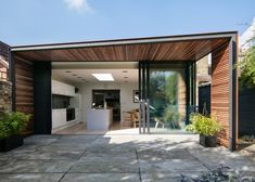Henry Goss completes home that launched visualisation career