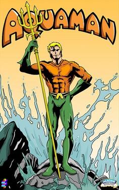 TOLL TROLL E IMAGINE QUADRINHOS AQUAMAN Aquaman Dc Comics, Dc Comics Superheroes, Dc Comics Art, Fun Comics, Dc Heroes, Comic Book Heroes, Comic Books, Troll, Marvel E Dc