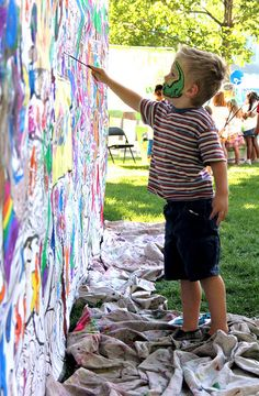 We Love Artown! Held every July in month long art festival in Reno.