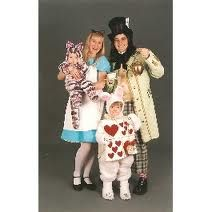 family costumes for 4 | Family Themed Halloween Costume Ideas