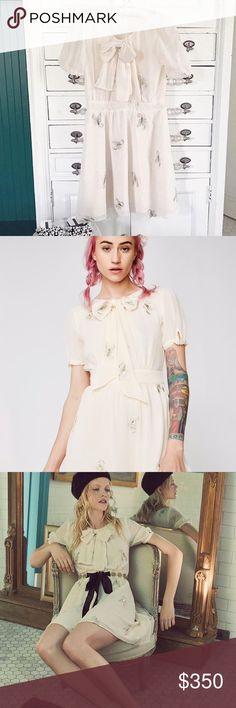 30c7c93caa06 FOR LOVE   LEMONS SCORPION BABYDOLL DRESS 🦂 Super rare! Still in  new perfect