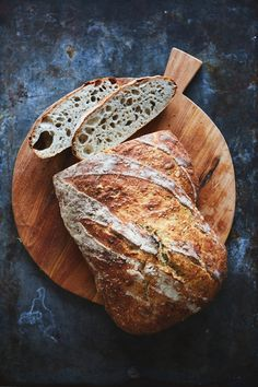 Alkaline Foods, Bread And Pastries, Low Fodmap, Food Illustrations, Bread Baking, Soul Food, Food Styling, Bread Recipes, Easy Meals