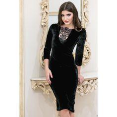 """Micuta rochie neagra, Little Black Dress sau """"uniforma femeilor cu gust"""" este acea piesa vestimentara care trebuie sa existe in garderoba oricarei femei stilate."""