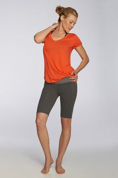 Look like Kate Hudson while working out! Take the style quiz and check out her new line of athletic apparel.