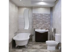 White Iqwa Suite Decor, Tiles, Floor And Wall Tile, Wall, Bathroom, Suite, Toilet, Flooring, Secure Shopping