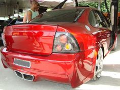 Carros De Som Custom Cars Gallery Tuning Vectra   Wallpaper