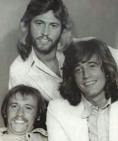Coolio bee gees