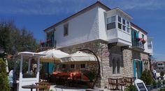 Lovely House from Alaçatı - Çeşme Turkey