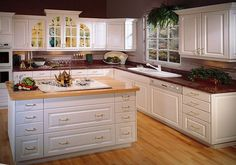 Kitchen Cabinet Manufacturers, Small Cabinet, Bath Fixtures, Custom Cabinetry, Kitchen And Bath, Countertops, Shelving, Hardwood, Kitchen Cabinets