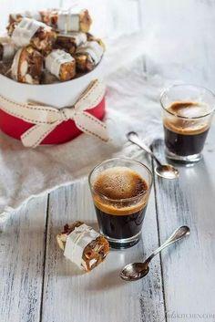 Café gourmand. Have a break | #Coffee