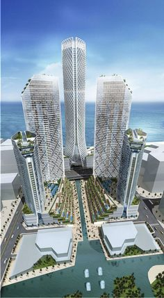 Tameer Commercial Tower -                  The Skyscraper Center