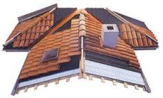 ahşap çatı sistemleri ile ilgili görsel sonucu
