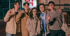 Cho Jung Seok, Yoo Yeon Seok, Jung Yong Hwa, Lee Jong Suk, Big Bang Top, When Life Gets Hard, Gu Family Books, Yoo Seung Ho, Book Tv