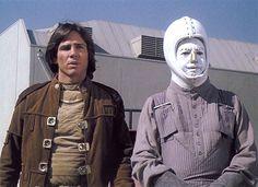Sf Movies, Cinema Movies, Sci Fi Movies, Movie Tv, 70s Tv Shows, Sci Fi Tv Shows, Science Fiction Tv Shows, Kampfstern Galactica, Battlestar Galactica 1978