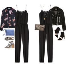 Untitled #20077 by hanger731x on Polyvore featuring polyvore, fashion, style, Loeffler Randall and clothing