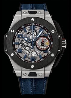 Hublot opens its 10th boutique in the USA (Houston) HUBLOT Big Bang Ferrari Texas Limited Edition (See more at:http://watchmobile7.com/articles/hublot-big-bang-ferrari-texas-limited-edition) (3/4) #watches #hublot @Hublot Watches