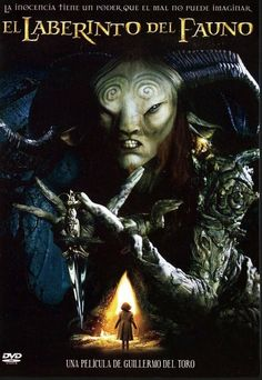 Pans Labyrinth :) because even a good movie cant be held back by being preformed in Spanish. the subtitles dont bother you after too long.
