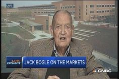Investors should brace for more turbulence ahead, legendary investor Jack Bogle told CNBC. Here's what not to do.