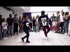 Yemi Alade - Tumbum | Reis Fernando Choreography | Orokanaworld