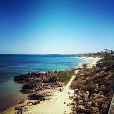 Perth beaches are awesome