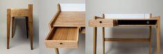 Work Desk by studio ziben