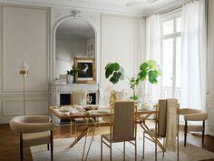 Zara Home | Пуфик - блог о дизайне интерьера