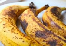 Who Knew Eating Black-Spotted Bananas Is Good For You