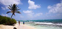 Si quieres pasar unas vacaciones en la playa, uno de los mejores destinos debe el Caribe de Colombia, donde conocerás atractivos alucinantes a través de un verdadero tours en San Andrés, y así ¡vivir una experiencia única que te dejará con ganas de volver! Tours, Beach, Water, Outdoor, Santos, Stars In The Sky, Water Water, Aqua, Outdoors