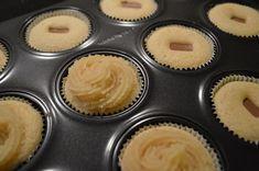 Kransekage cupcakes 033