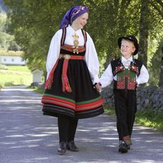 FolkCostume&Embroidery: 2017 Types Of Jackets, Jackets For Women, Clothes For Women, Green Wool, Black Wool, Folk Costume, Costumes, Folk Clothing, Small Boy