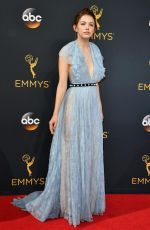 Hannah Murray attends the 68th Annual Emmy Awards in LA http://celebs-life.com/hannah-murray-attends-68th-annual-emmy-awards-la/  #hannahmurray